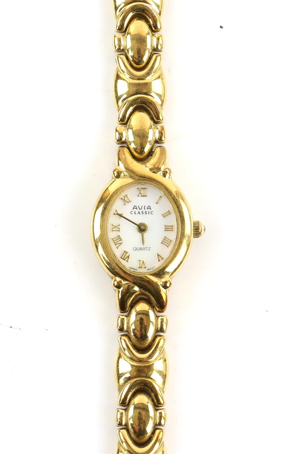 Raymond Weil, A Gentleman's reference 6549 dress watch with white enamel dial, baton hour markers, - Image 7 of 11