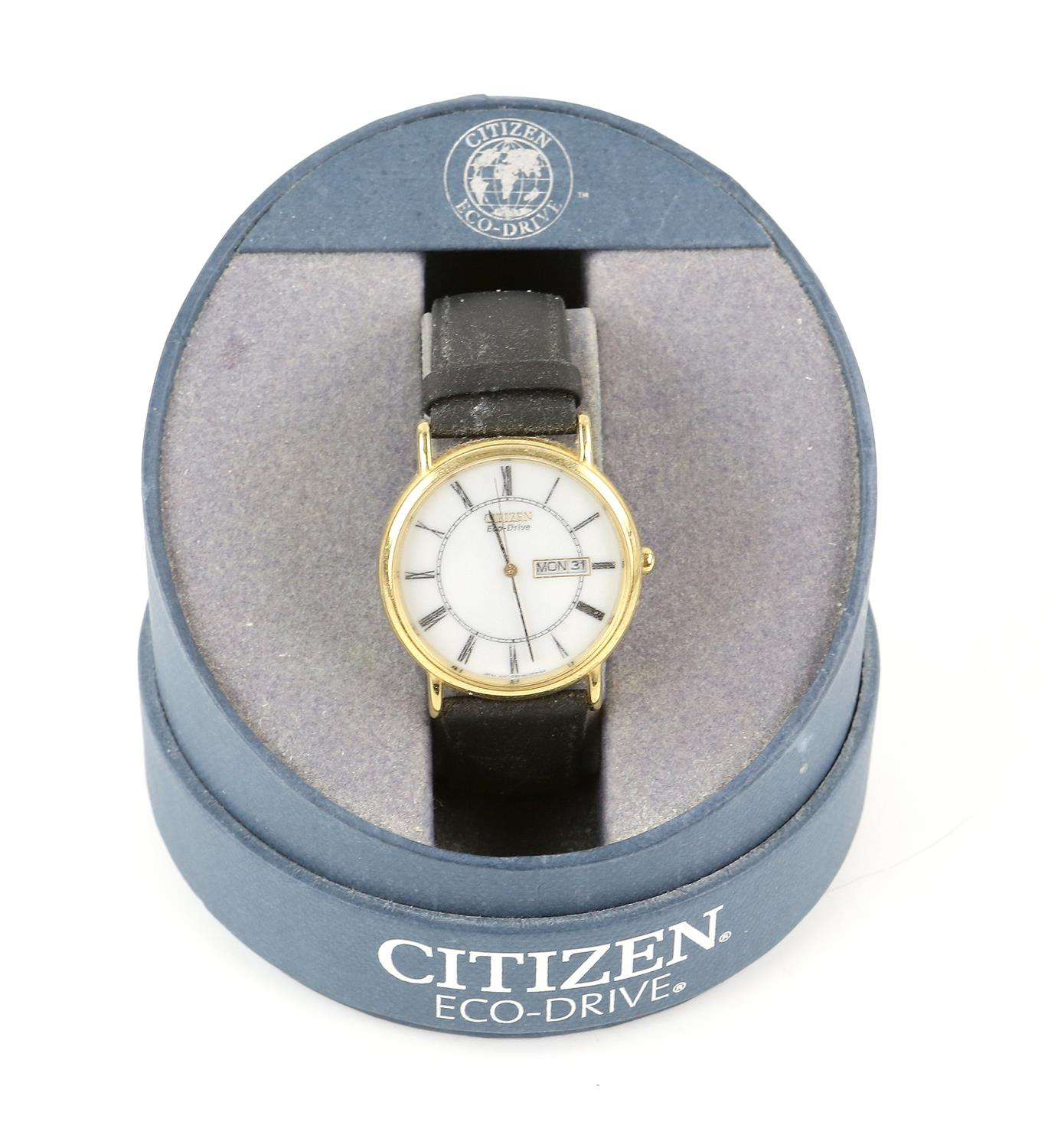 Raymond Weil, A Gentleman's reference 6549 dress watch with white enamel dial, baton hour markers, - Image 8 of 11