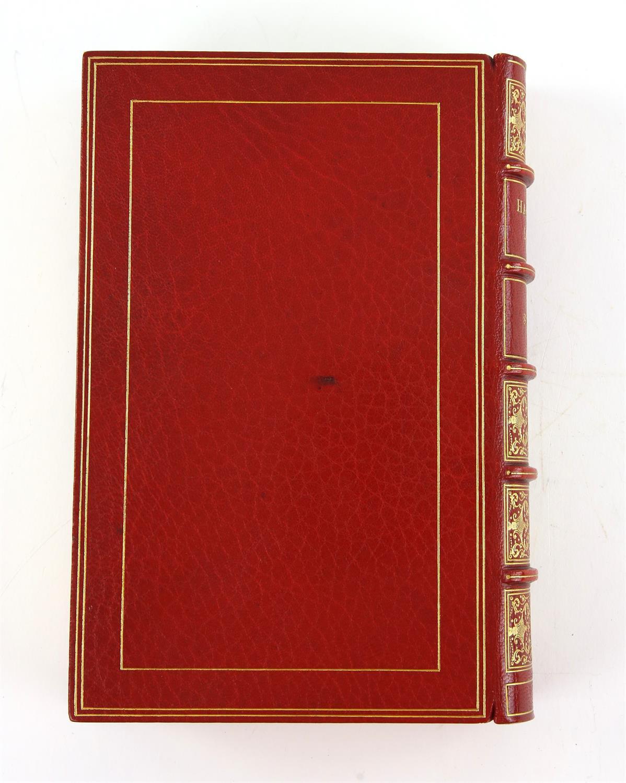 Handley Cross; or, Mr. Jorrocks's Hunt, by Surtees, Published by Bradbury and Evans, London, - Image 4 of 5
