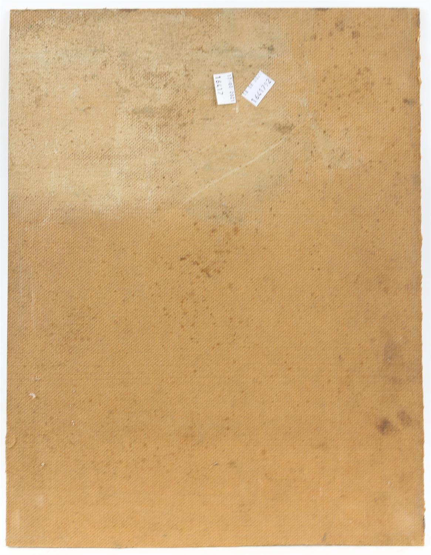 § Lionel Ellis (1903-1988), Portrait of a Woman. Oil on board, unsigned. 46 x 36cm. - Image 2 of 2
