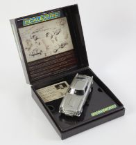 James Bond - Scalextric The Classic Collection - Limited edition Goldfinger box set of Aston Martin