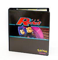 Pokemon. 1st Edition Team Rocket expansion