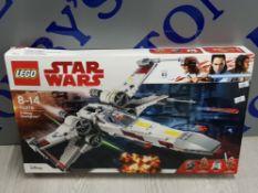 LEGO STAR WARS X WING STARFIGHTER 75218 DISNEY