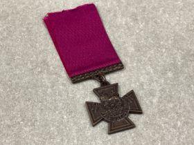 Medals victoria cross good quality copy