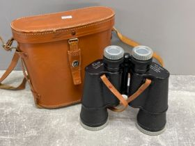 EIKOW Air Port Binoculars in original case