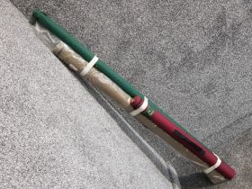 3x Orvis Fishing rod tubes