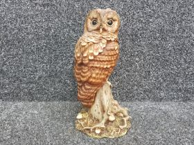 "Royal Doulton ""Tawny Owl"" DA 156 in good condition (25cms)"
