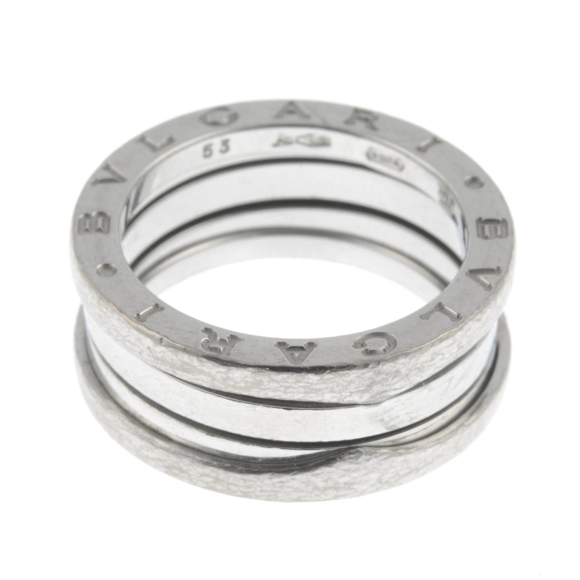 BULGARI - a 'B.Zero1' ring. - Image 2 of 3
