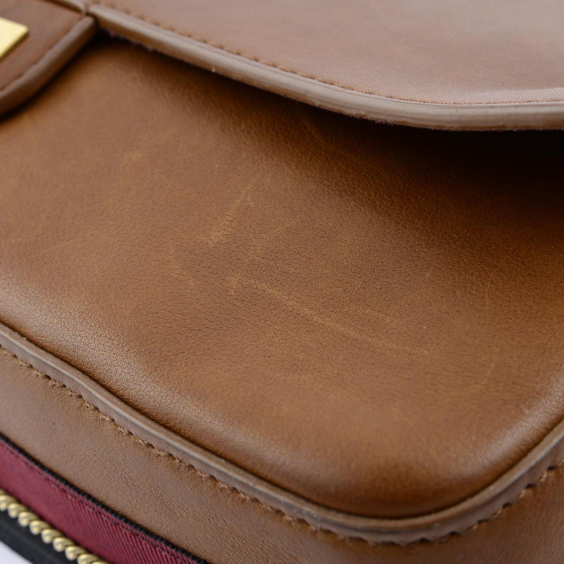 CHANEL - a special edition tan 2.55 Nude Medallion Reissue 226 handbag. - Image 5 of 5