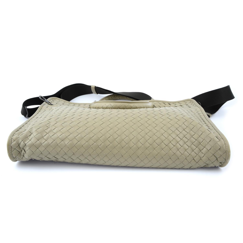 BOTTEGA VENETA - an Intrecciato briefcase. - Image 4 of 4