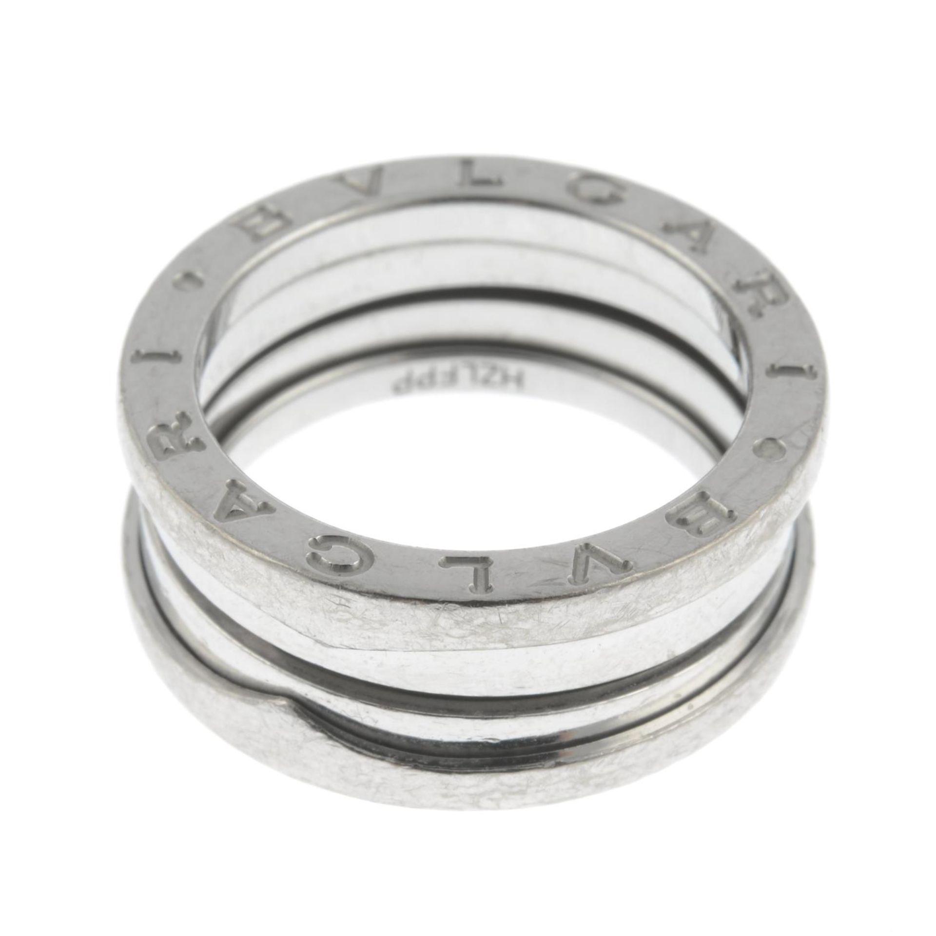 BULGARI - a 'B.Zero1' ring. - Image 3 of 3