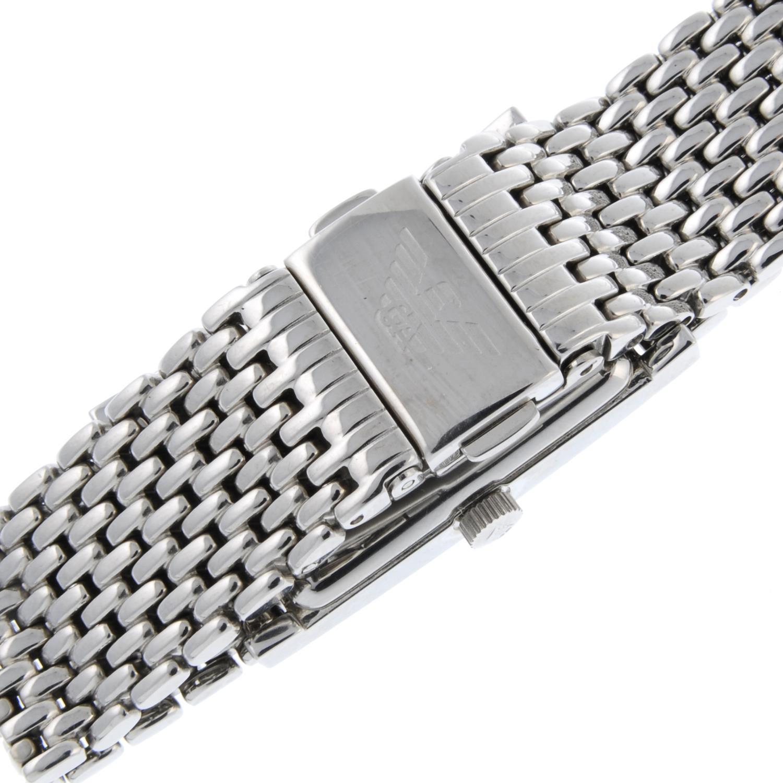 EMPORIO ARMANI - a lady's bracelet watch. - Image 2 of 4