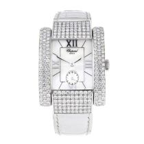 CHOPARD - a La Strada wrist watch.