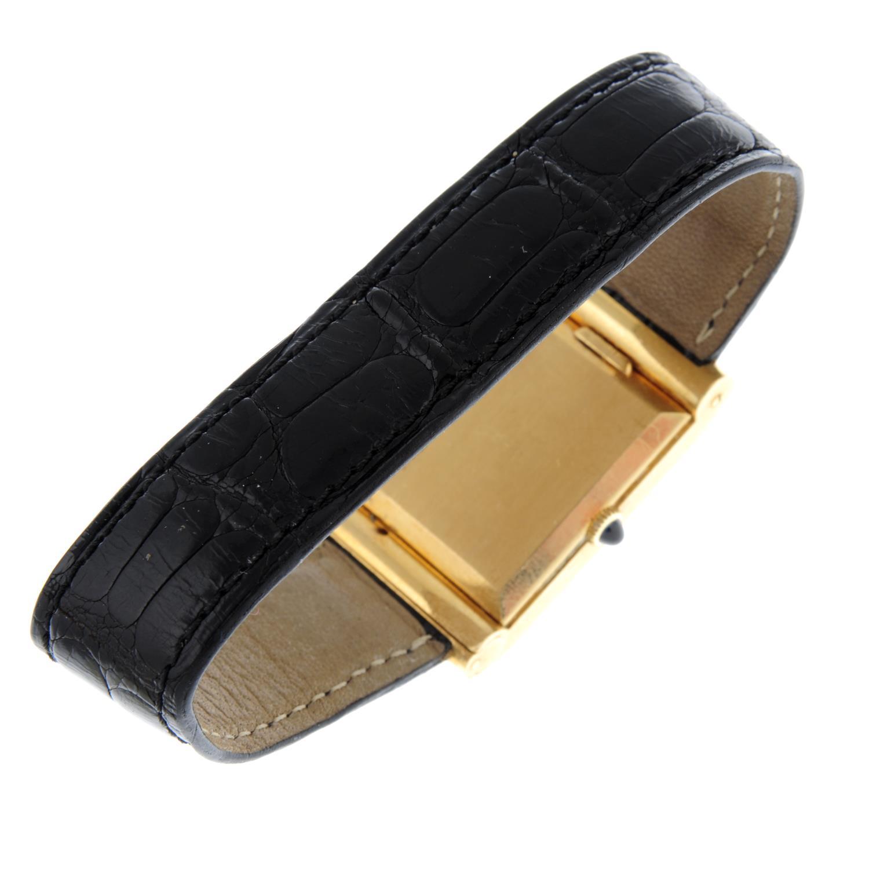 BOUCHERON - a Reflet wrist watch. - Image 2 of 6