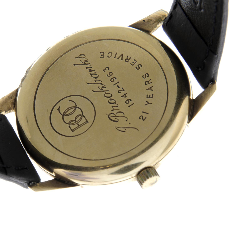 LONGINES - a wrist watch. - Image 2 of 5