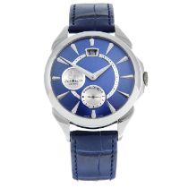 JACOB & CO. - a Palatial Classic Manual Big Date wrist watch.