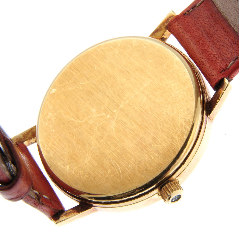 OMEGA - a Seamaster wrist watch. - Image 3 of 4
