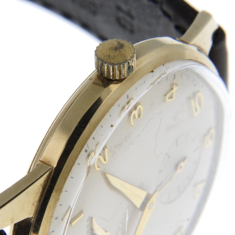 LONGINES - a wrist watch. - Image 5 of 5