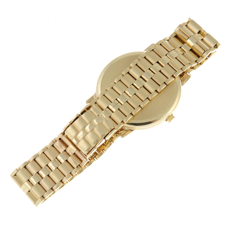 GENEVE - a bracelet watch. - Image 2 of 5