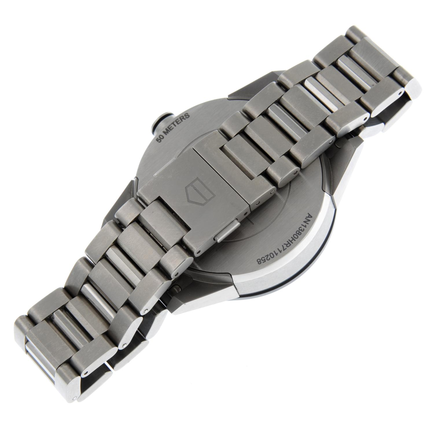TAG HEUER - a Connected bracelet watch. - Image 2 of 6