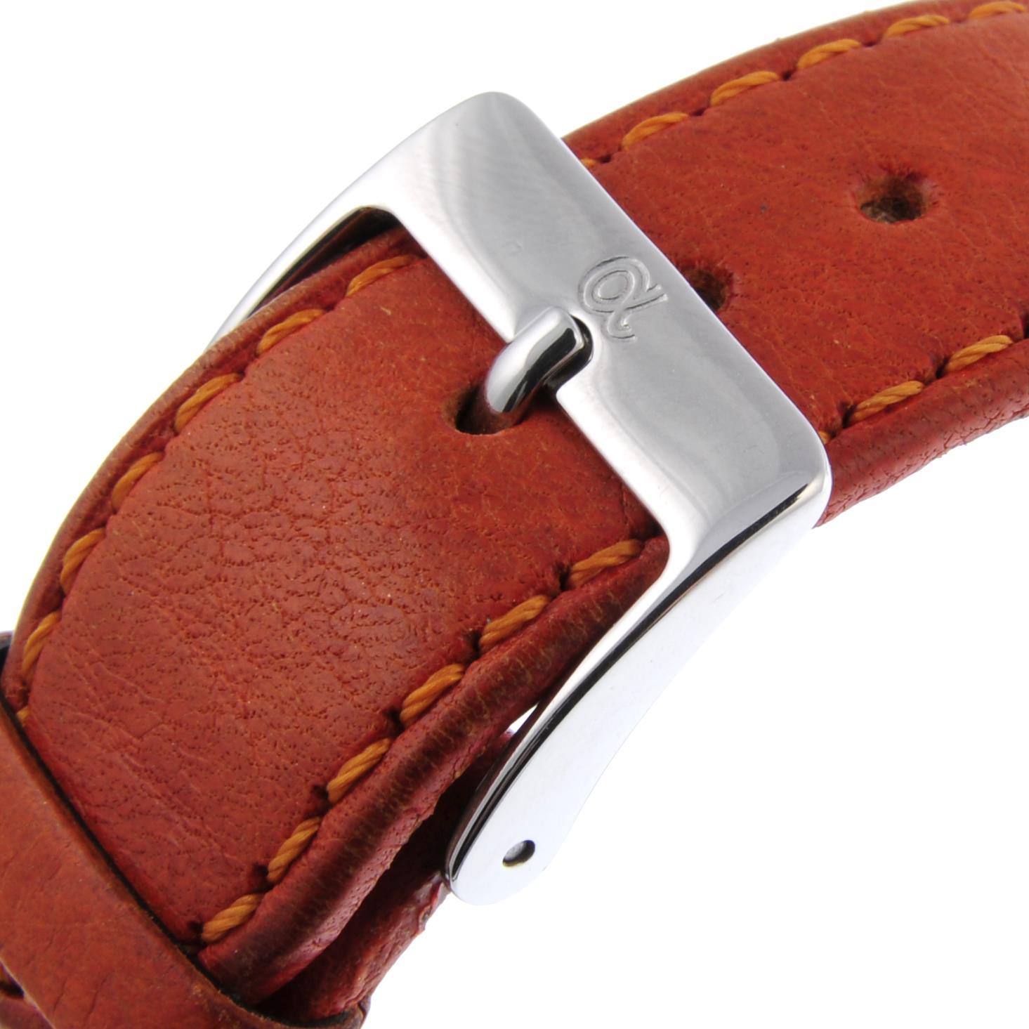OMEGA - a Seamaster wrist watch. - Image 2 of 4