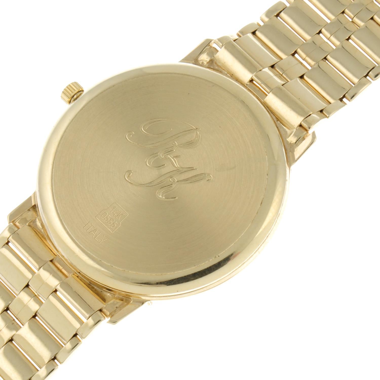 GENEVE - a bracelet watch. - Image 5 of 5