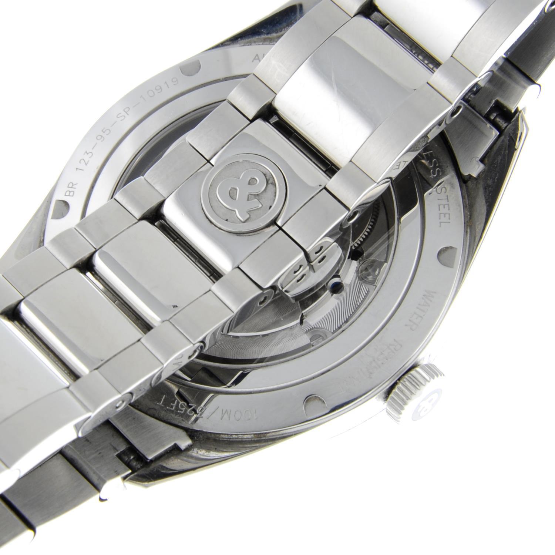 BELL & ROSS - a Vintage braceletwatch. - Image 2 of 6