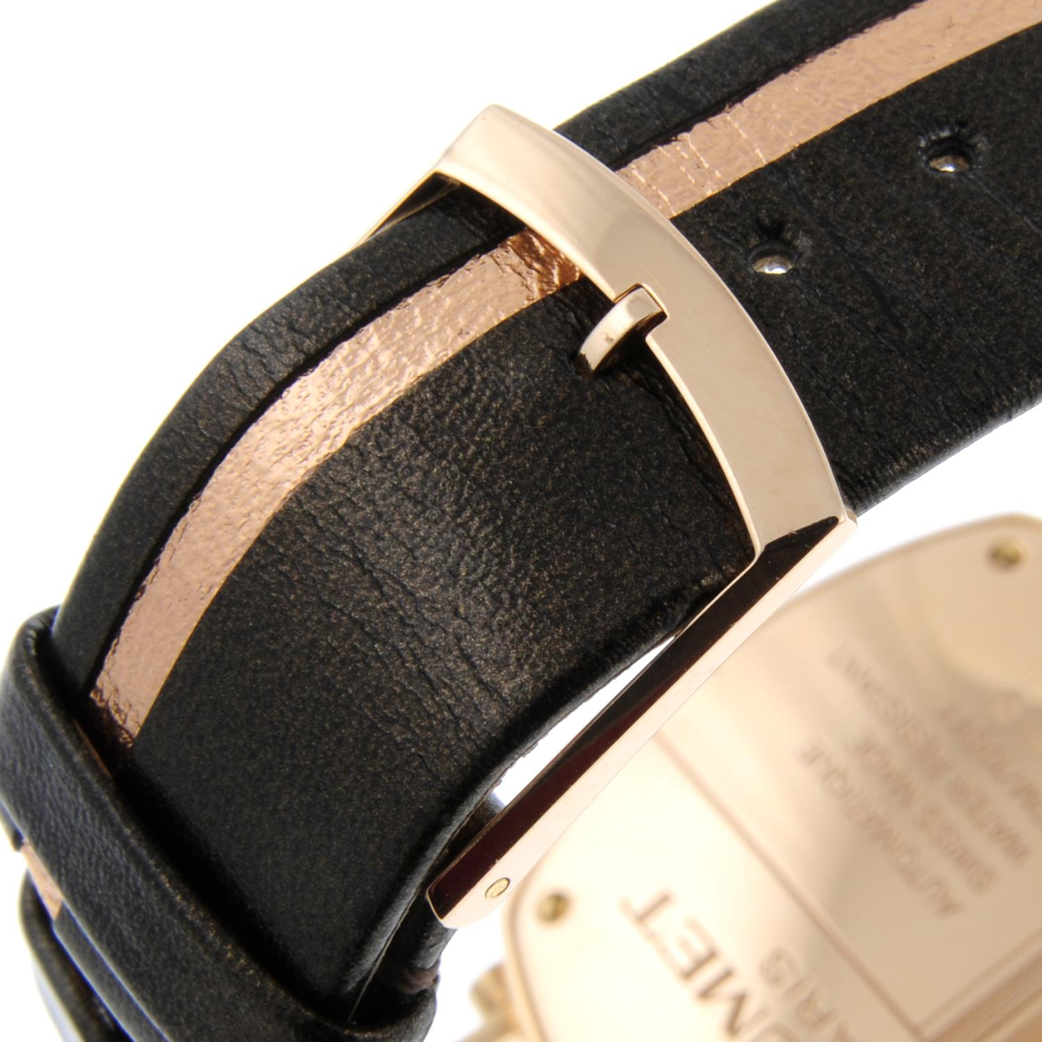 CHAUMET - a Miss Dandy wrist watch. - Image 2 of 5