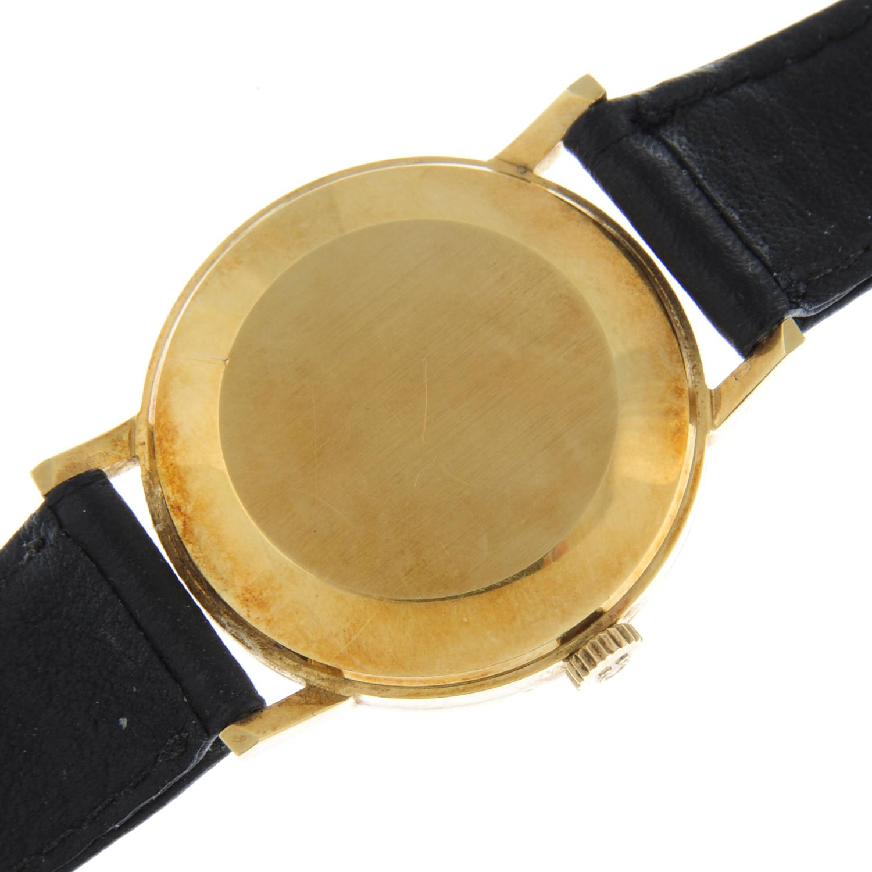 OMEGA - a wrist watch. - Image 5 of 5