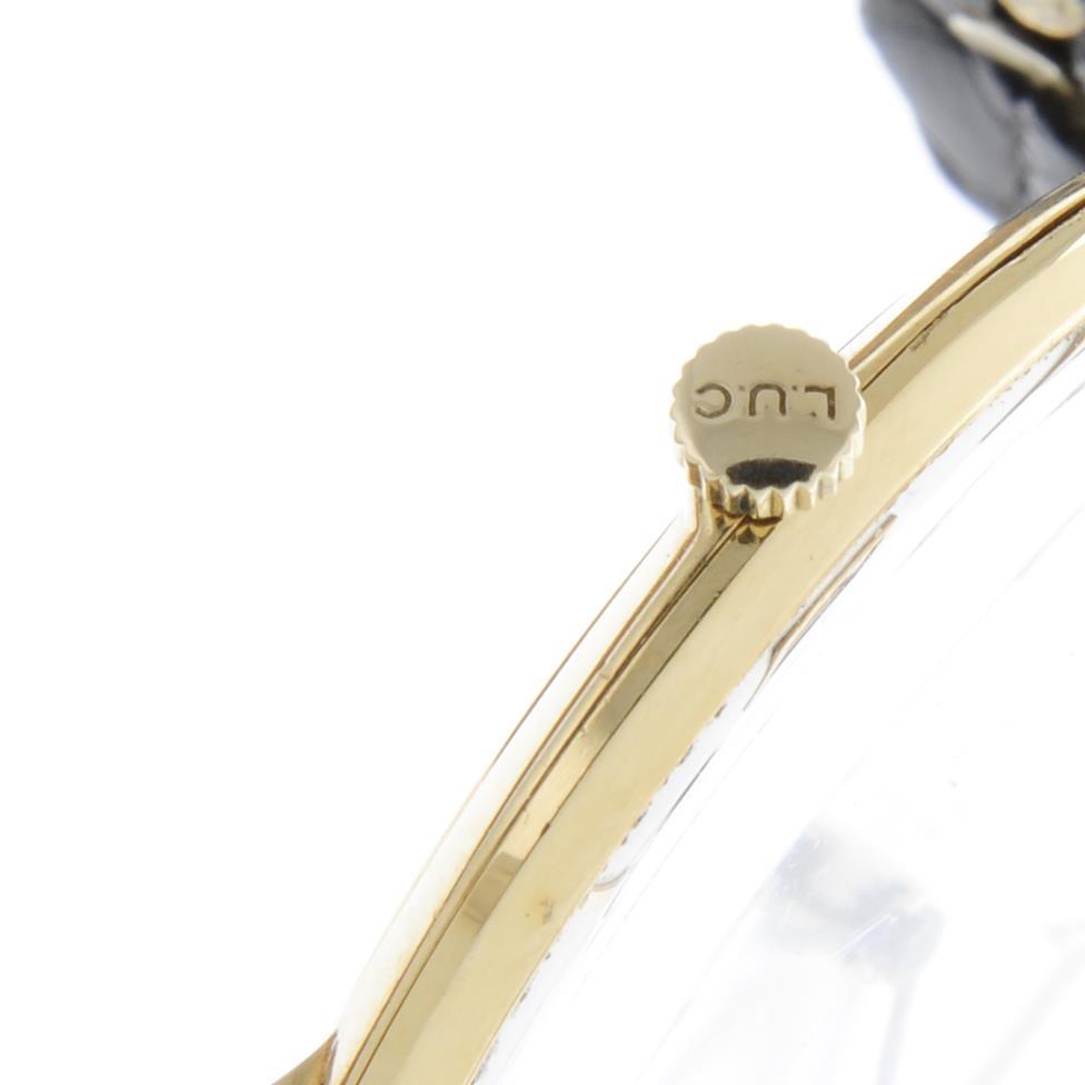 CHOPARD - a wrist watch. - Image 4 of 5
