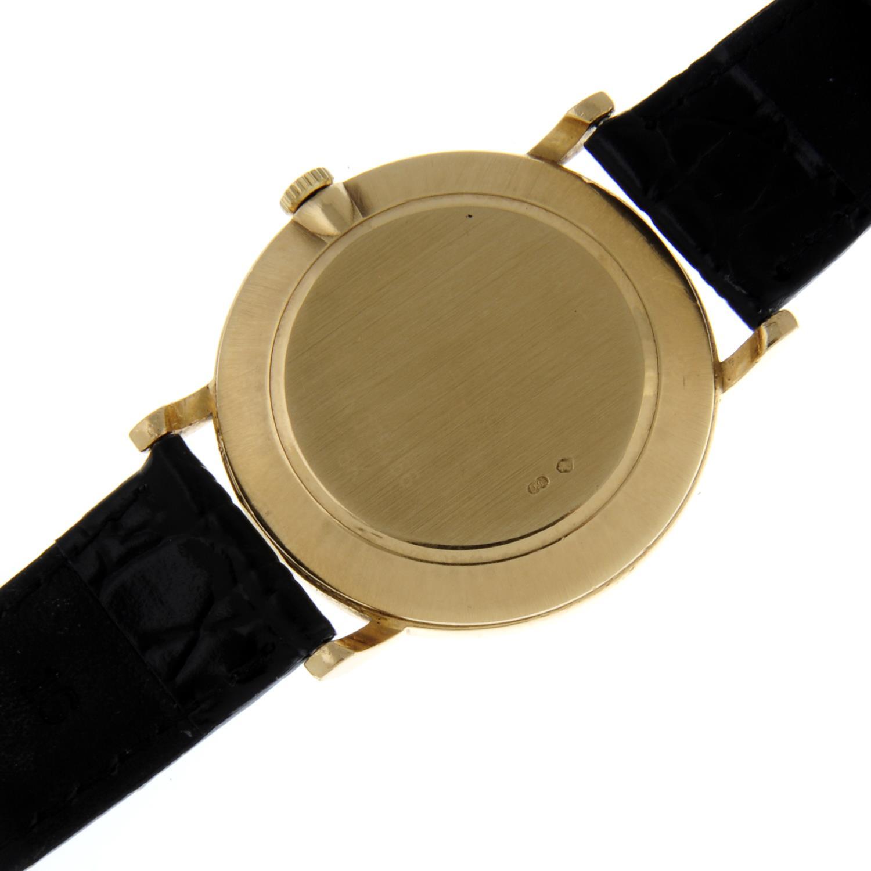 ROLEX - a Cellini wrist watch. - Image 5 of 5
