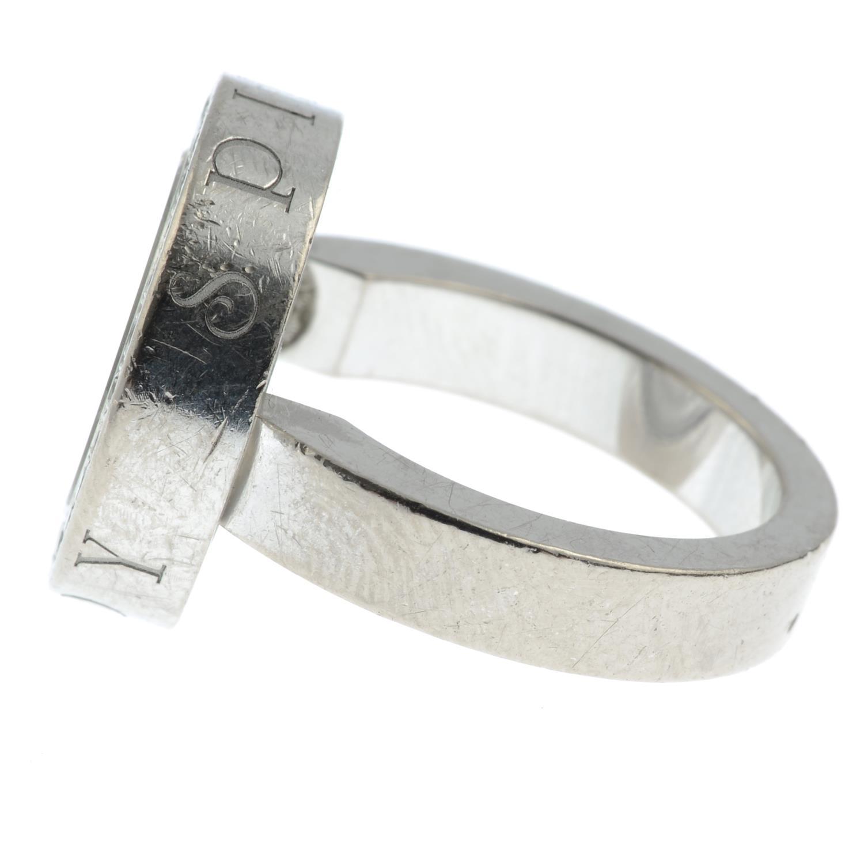 A diamond 'Happy Spirit' ring, - Image 4 of 6