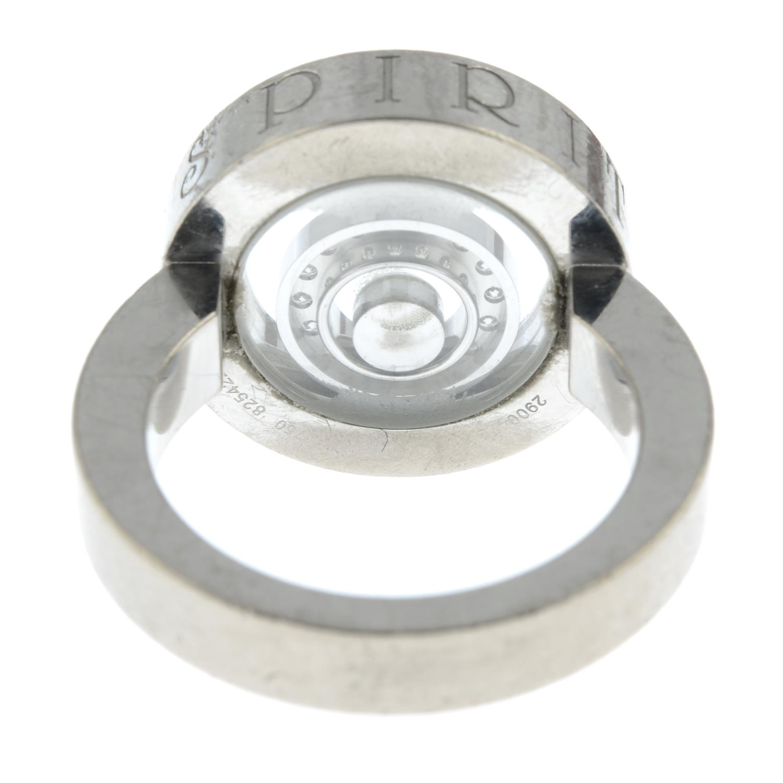 A diamond 'Happy Spirit' ring, - Image 5 of 6