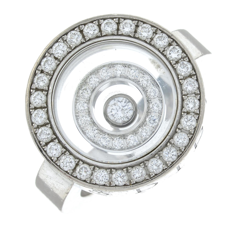 A diamond 'Happy Spirit' ring, - Image 2 of 6