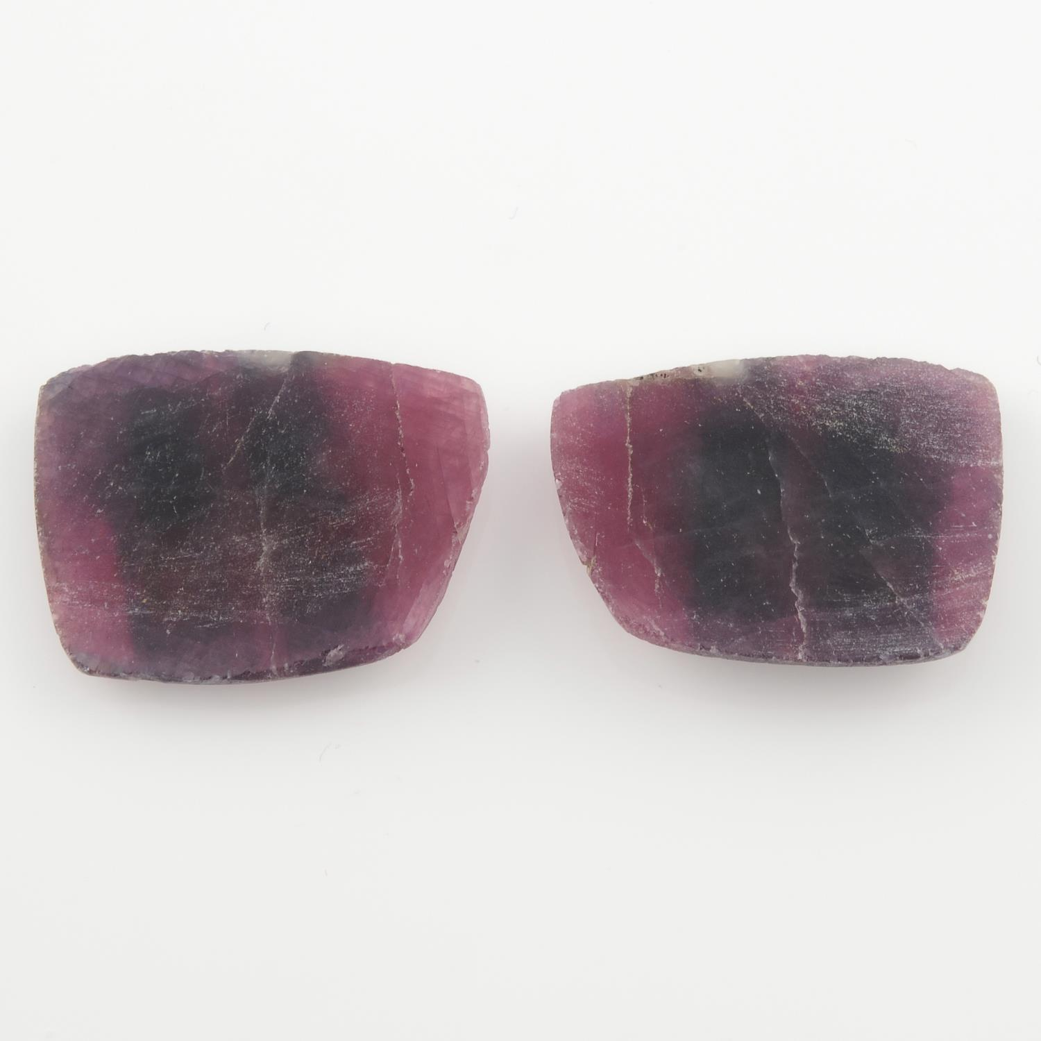 A selection of gemstones, - Image 2 of 3