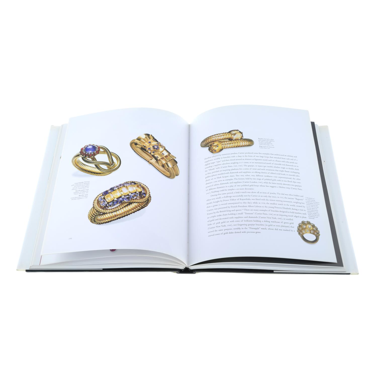 Six jewellery books:Auction catalogue. - Image 4 of 4