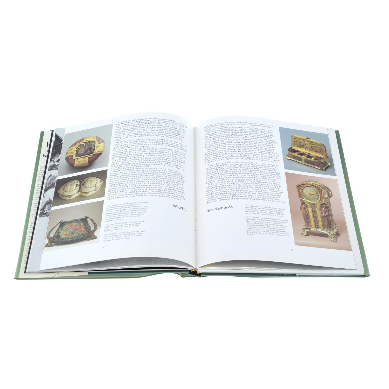 Book: 'Boucheron' by Gilles Neret. - Image 2 of 2