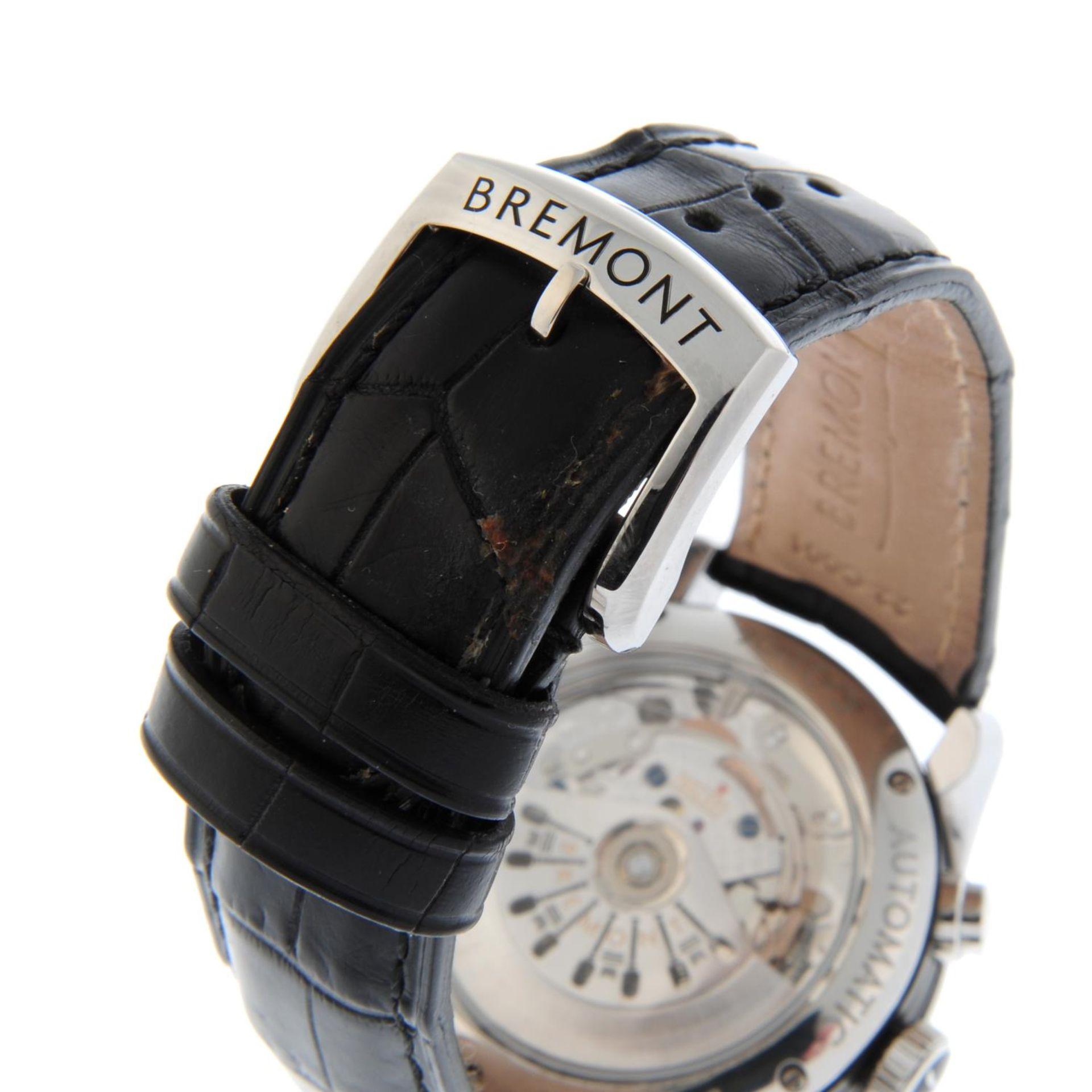 BREMONT - an ALT1-C wrist watch. - Bild 2 aus 5