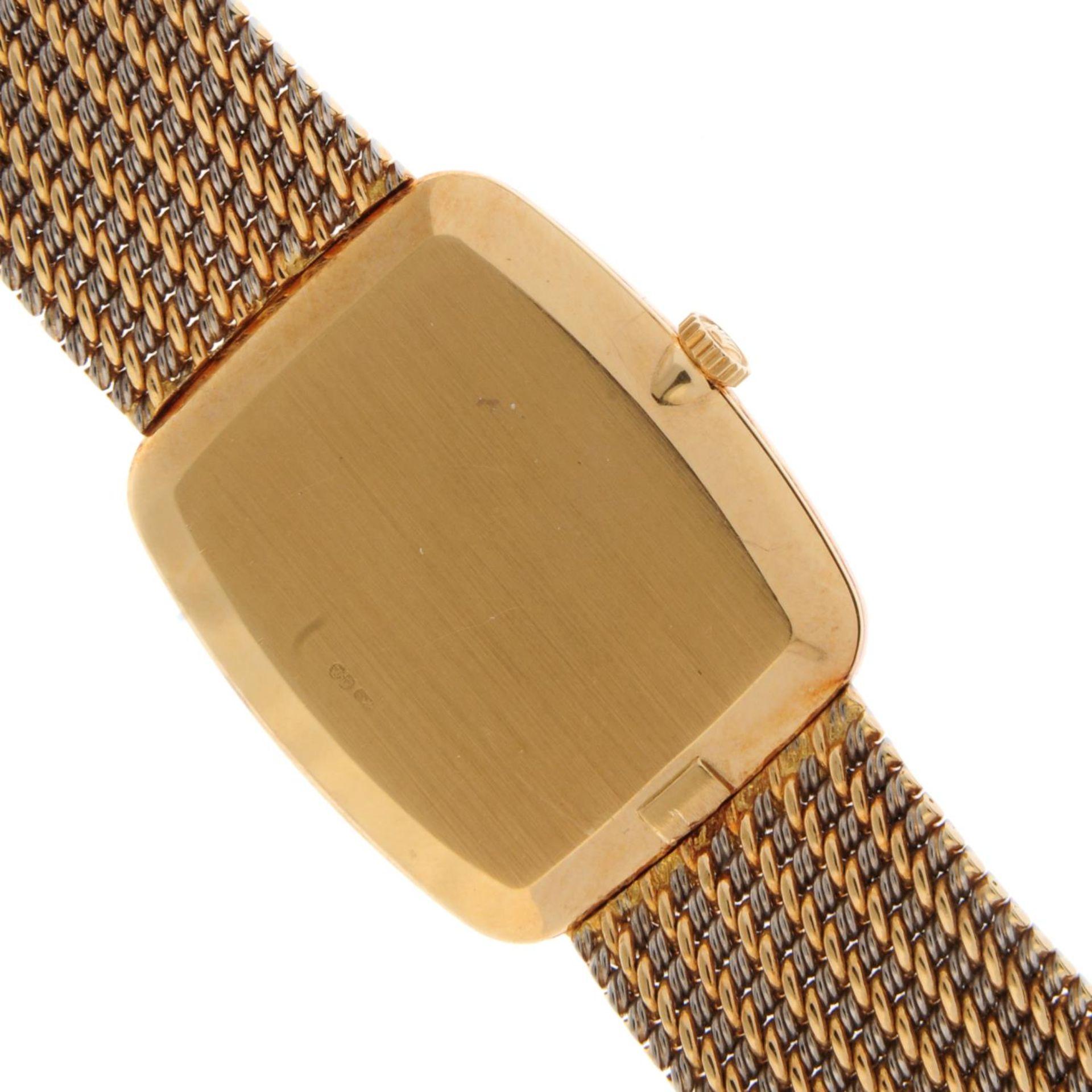 CARTIER - a Roadster XL chronograph bracelet watch. - Bild 6 aus 6