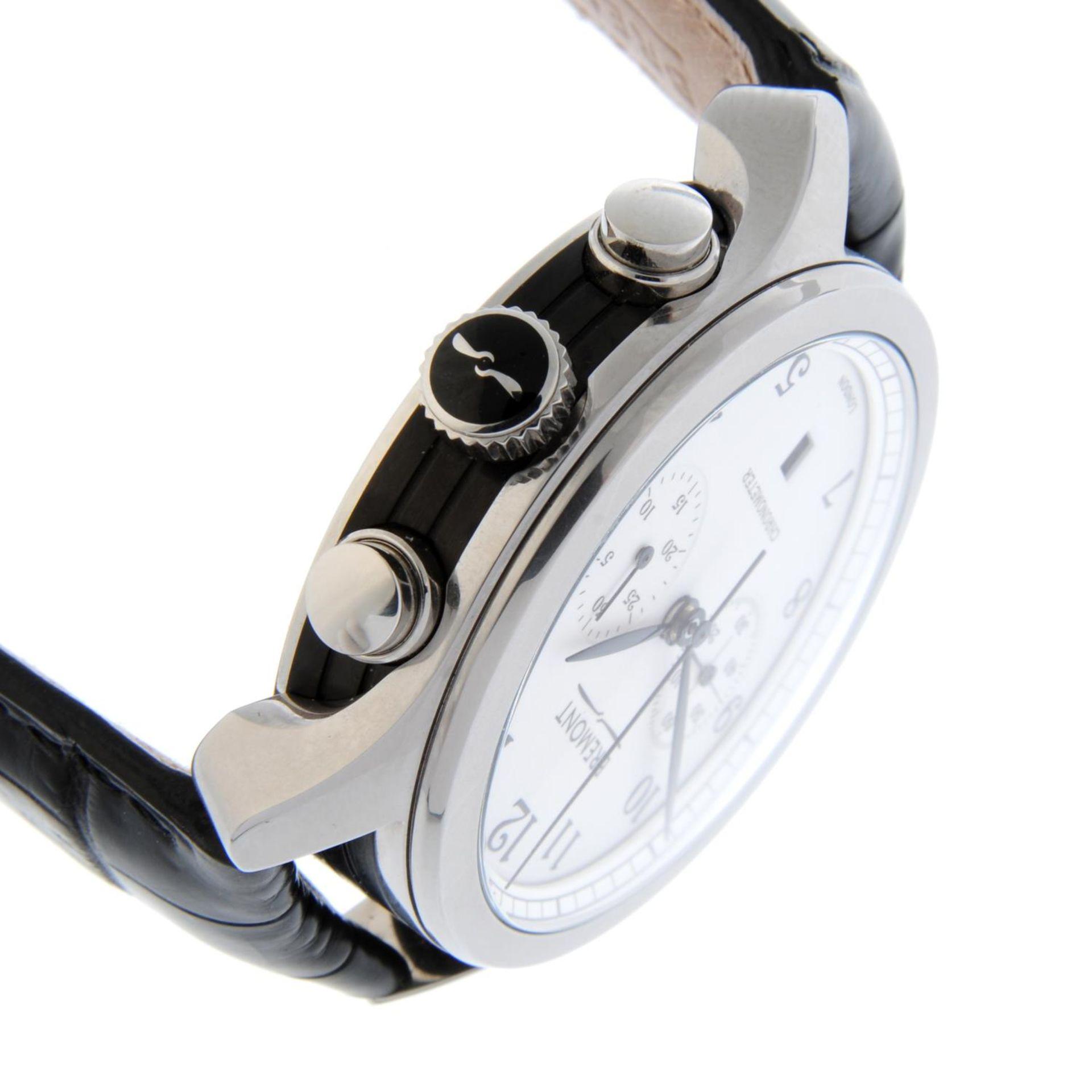 BREMONT - an ALT1-C wrist watch. - Bild 4 aus 5