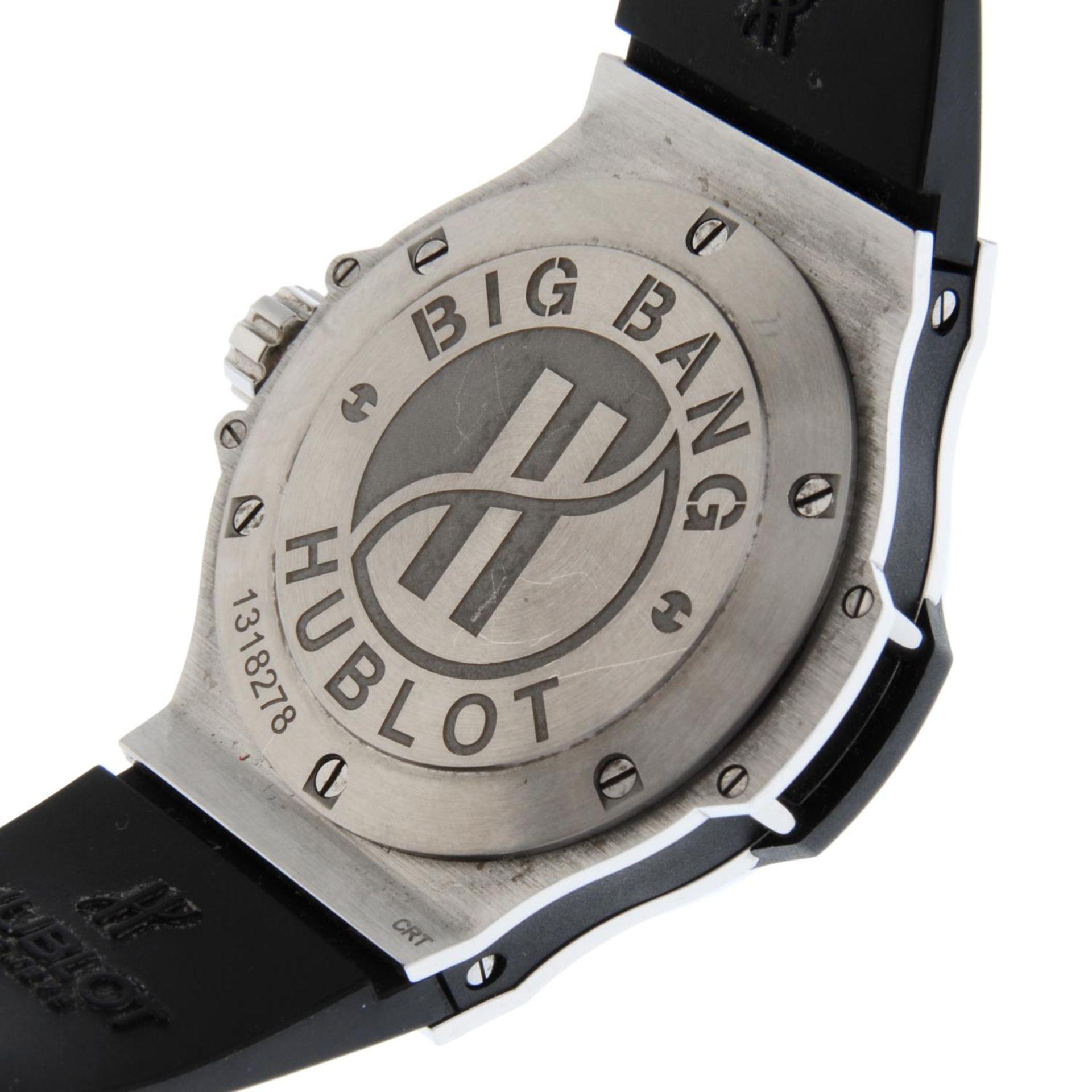 HUBLOT - a Big Bang wrist watch. - Bild 5 aus 6