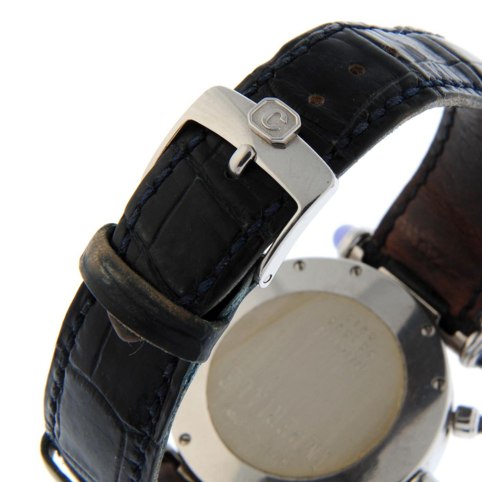 CHOPARD - an Imperiale chronograph wrist watch. - Bild 2 aus 5
