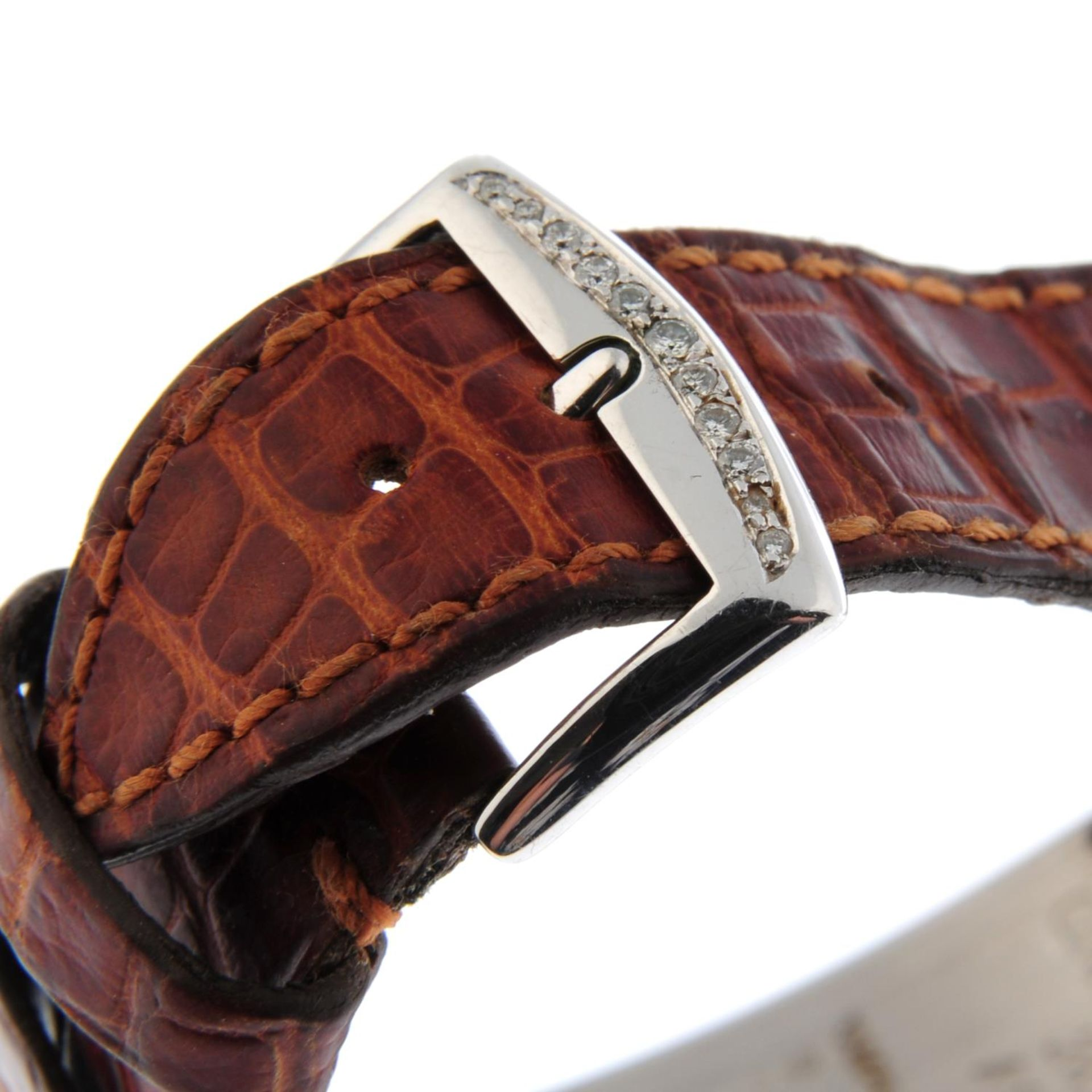 FRANCK MULLER - a long Island wrist watch. - Bild 4 aus 5