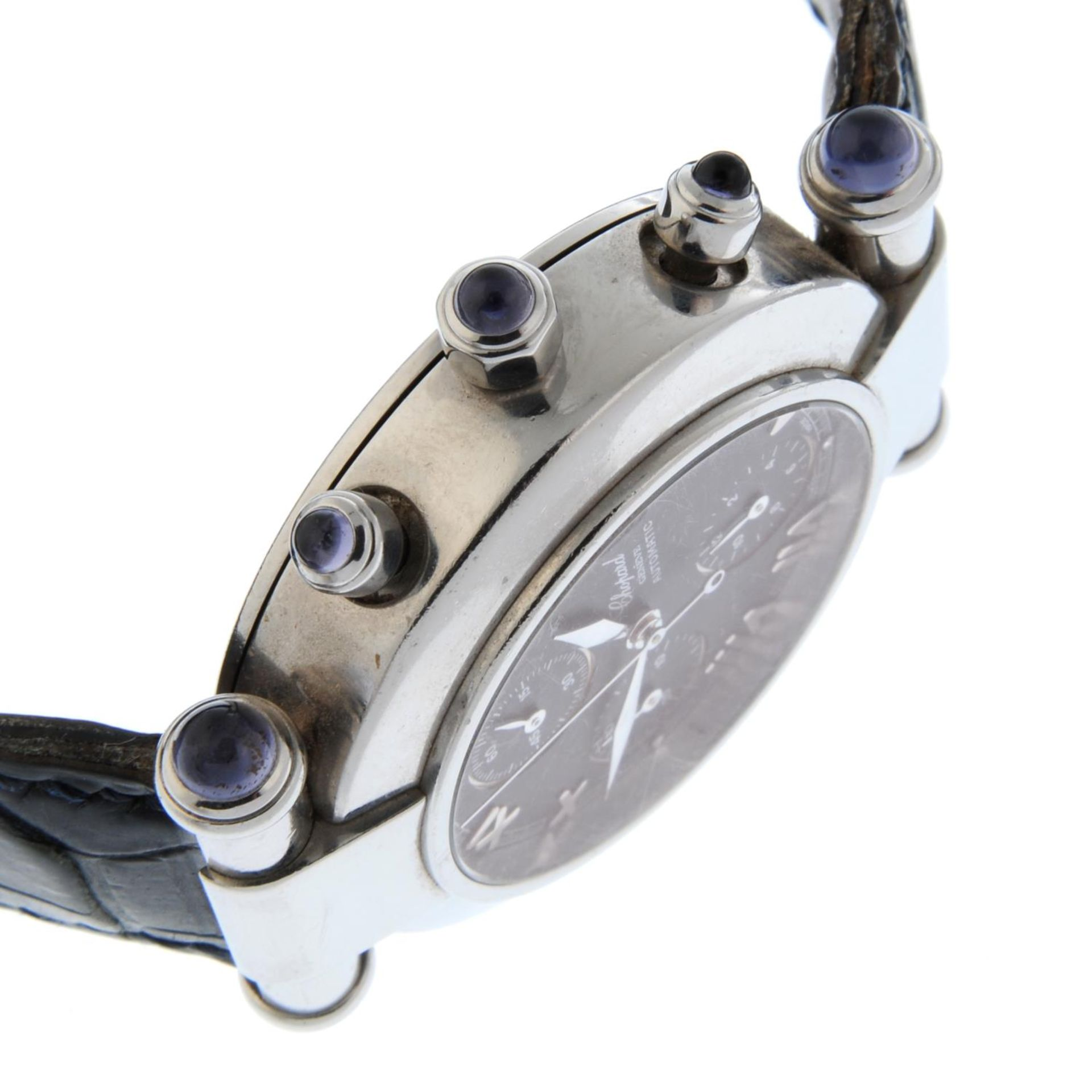 CHOPARD - an Imperiale chronograph wrist watch. - Bild 4 aus 5