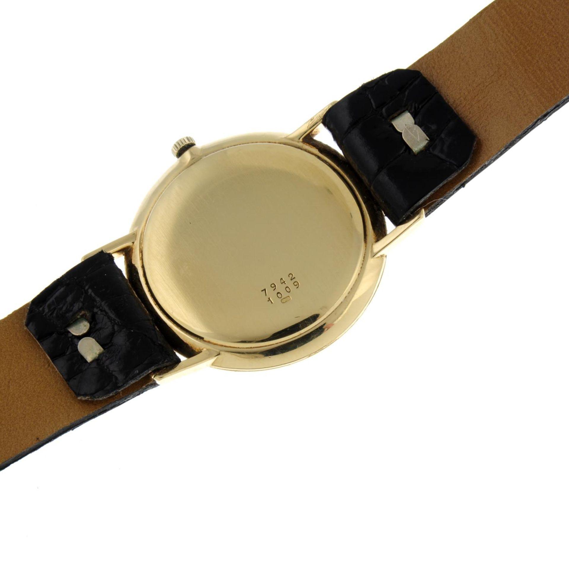 CHOPARD - a wrist watch. - Bild 5 aus 5
