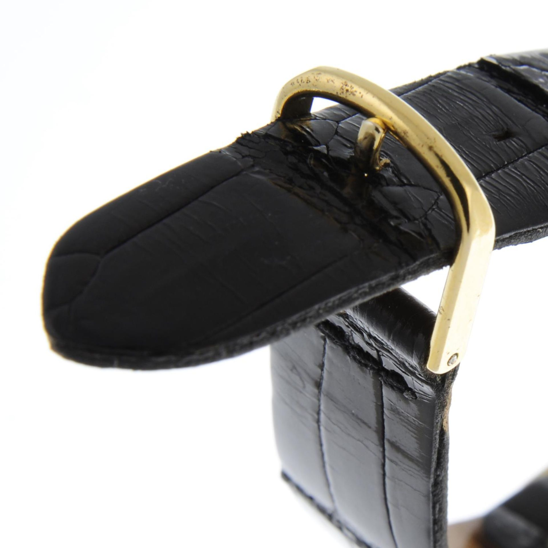 CHOPARD - a wrist watch. - Bild 2 aus 5