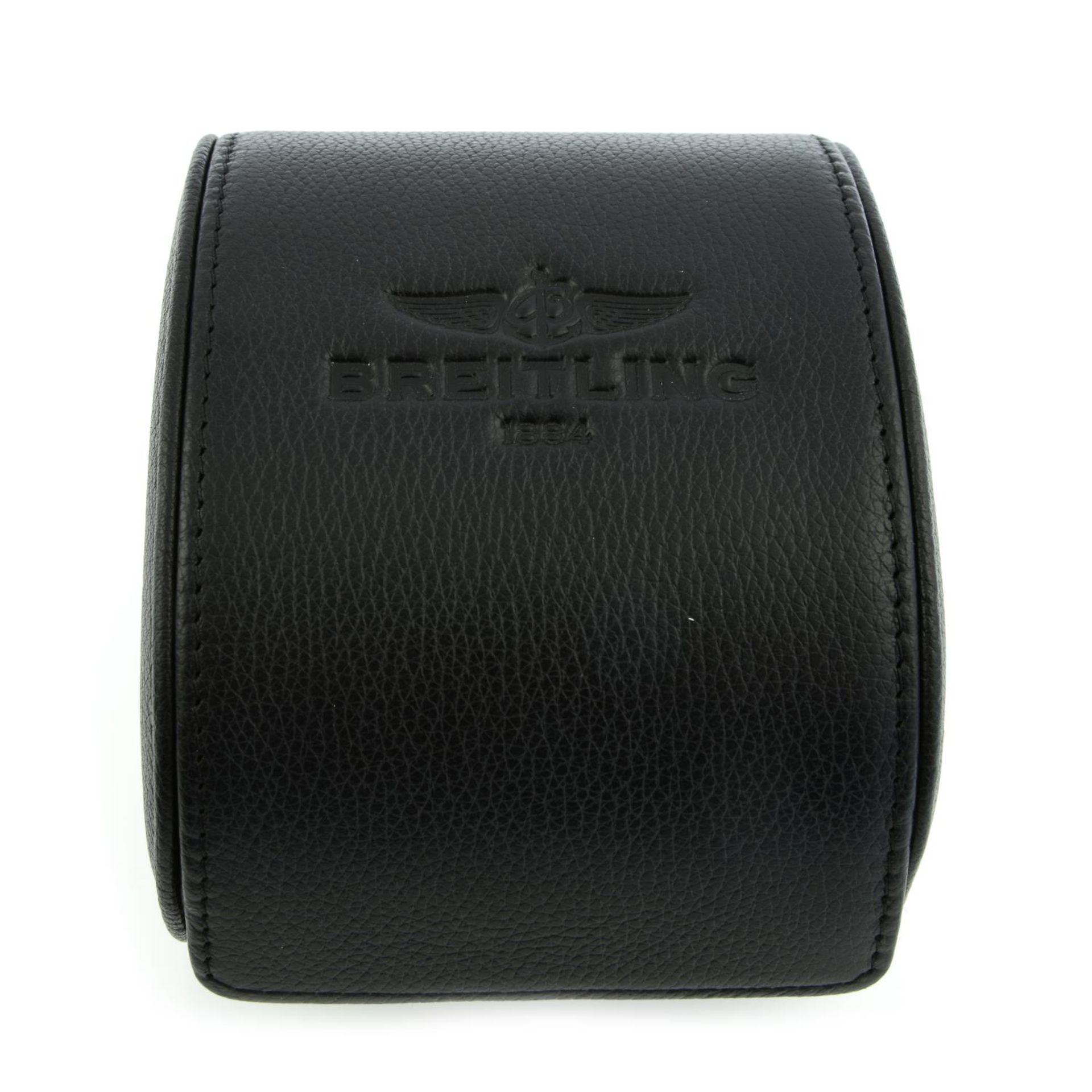 BREITLING - a SuperOcean Heritage 46 bracelet watch. - Bild 6 aus 6