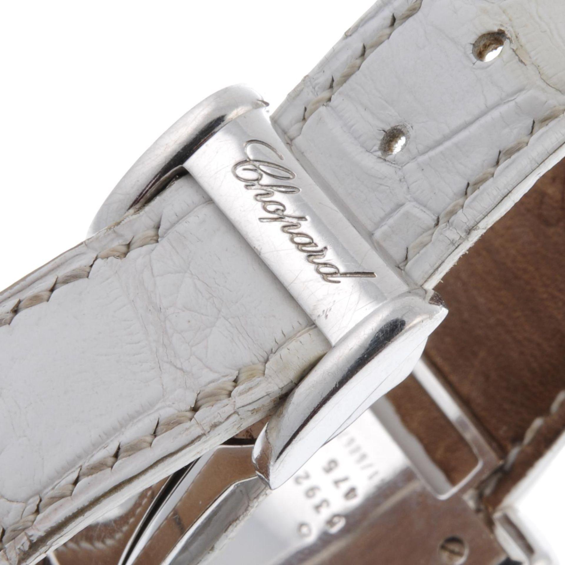 CHOPARD - a La Strada wrist watch. - Bild 2 aus 5