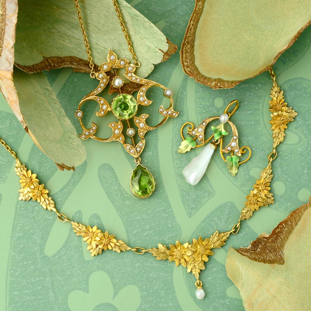 Jewellery Day One