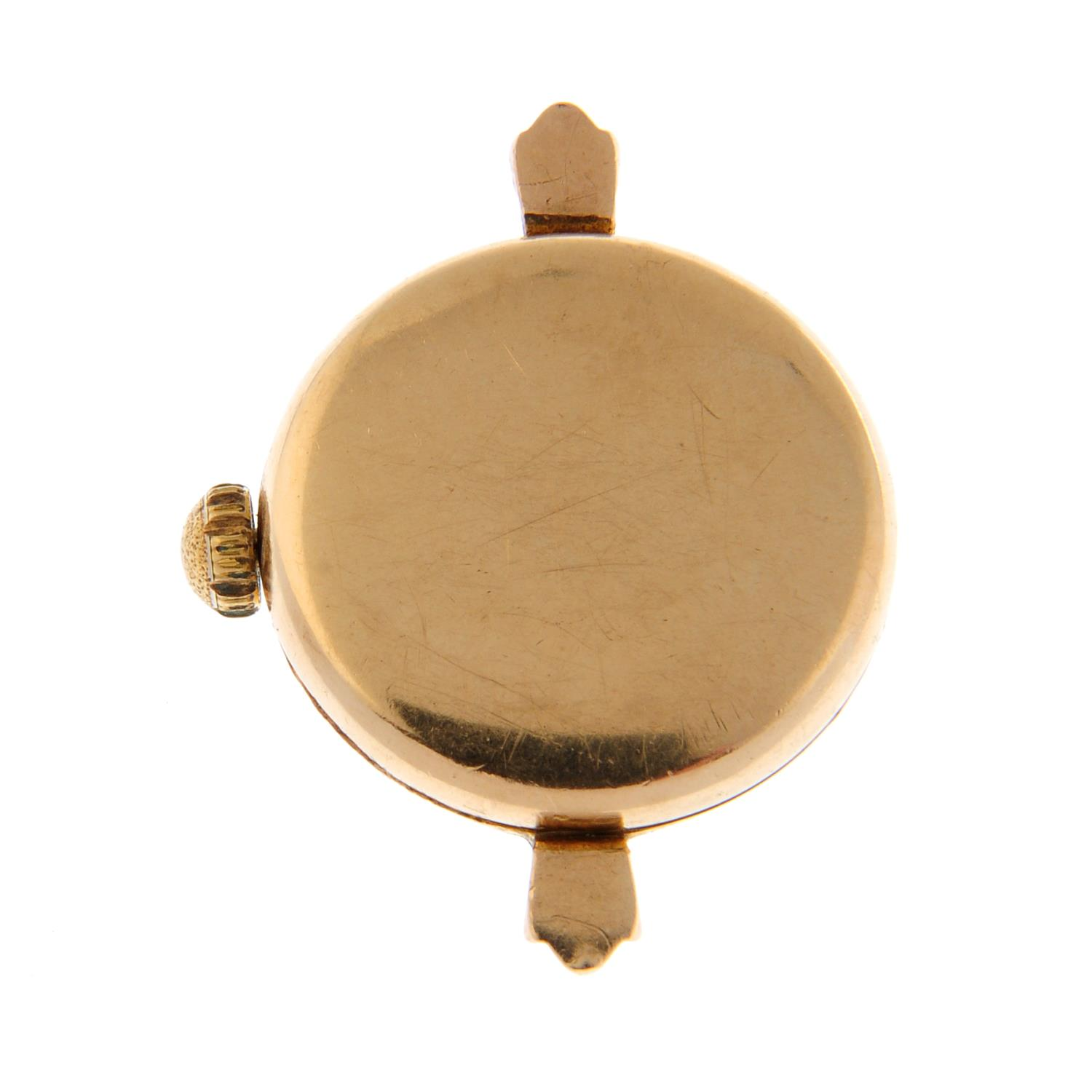 ROLEX - a watch head. - Image 2 of 3